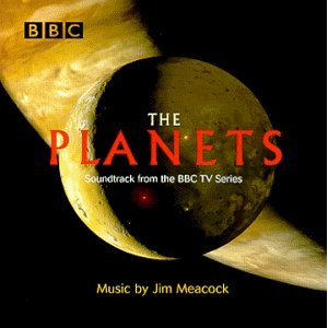 Planets original soundtrack