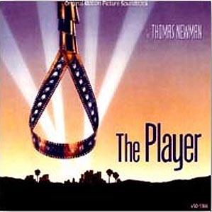 Player original soundtrack