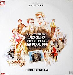 Plouffe original soundtrack
