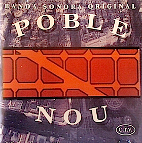 Poble Nou original soundtrack