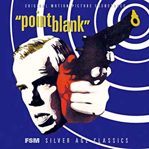 Point Blank & The Outfit original soundtrack