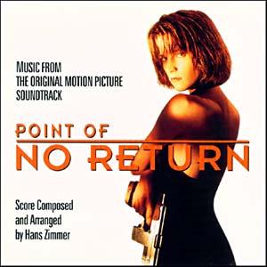 Point of no Return original soundtrack