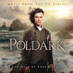 Poldark original soundtrack