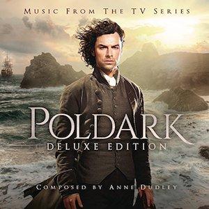 Poldark:deluxe original soundtrack