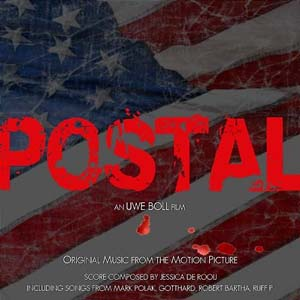 Postal original soundtrack