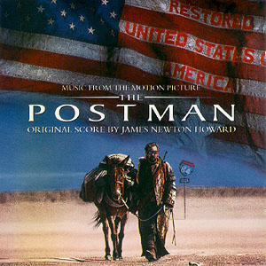 Postman original soundtrack
