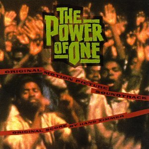 Power of One original soundtrack