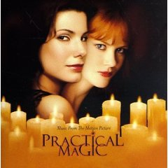 Practical Magic original soundtrack