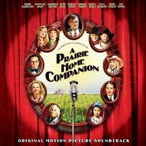 Prairie Home Companion original soundtrack
