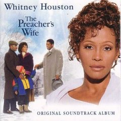 Preacher's Wife original soundtrack