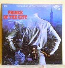 Prince of the City original soundtrack