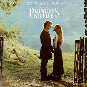 Princess Bride original soundtrack