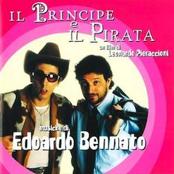 Principe e il Pirata original soundtrack