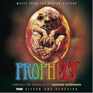 Prophecy original soundtrack