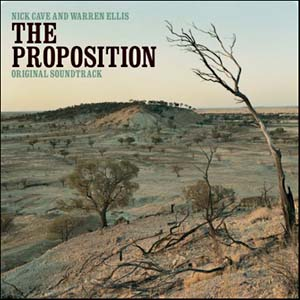 Proposition original soundtrack