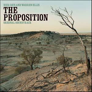 Proposition original soundtrack