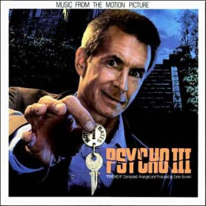 Psycho III original soundtrack