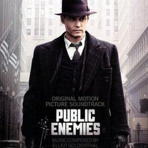 Public Enemies original soundtrack