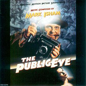Public Eye original soundtrack