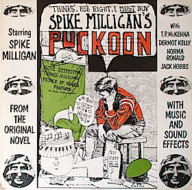 Puckoon: Spike Milligan original soundtrack