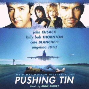 Pushing Tin original soundtrack