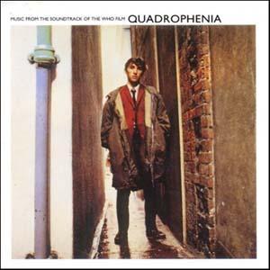 Quadrophenia original soundtrack