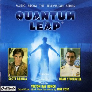Quantum Leap original soundtrack