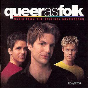 Queer as Folk: US tv series original soundtrack