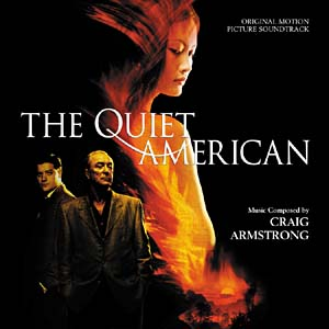 Quiet American original soundtrack