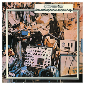 Radiophonic Workshop original soundtrack