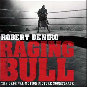 Raging Bull original soundtrack