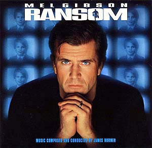 Ransom original soundtrack