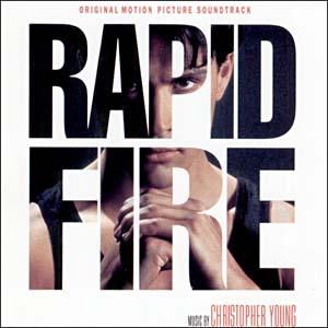 Rapid Fire original soundtrack