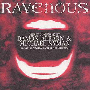 Ravenous original soundtrack
