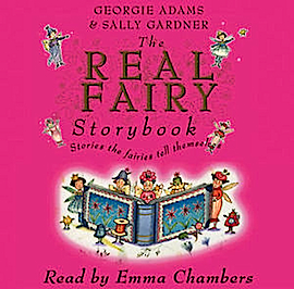 Real Fairy Storybook original soundtrack
