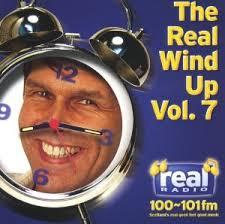 Real Radio Wind-up Voume 7 original soundtrack