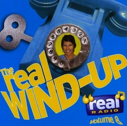 Real Wind-up Voume 8 original soundtrack