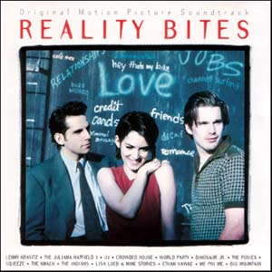 Reality Bites original soundtrack