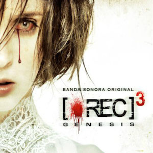 REC 3. Genesis original soundtrack