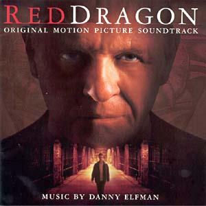 Red Dragon original soundtrack