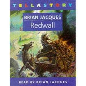 Redwall original soundtrack