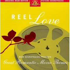 Reel Love original soundtrack