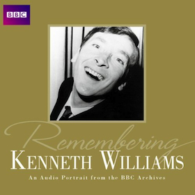 Remembering Kenneth Williams original soundtrack