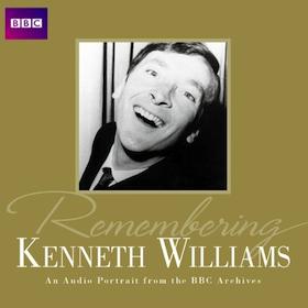 Remembering Kenneth Williams original soundtrack