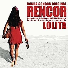 Rencor original soundtrack