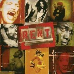 Rent: original broadway cast original soundtrack