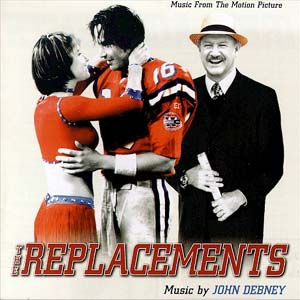 Replacements original soundtrack