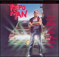 Repo Man original soundtrack