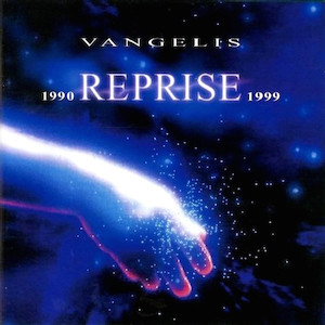 Reprise: 1990-1999 original soundtrack