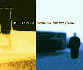 Requiem For My Friend original soundtrack
